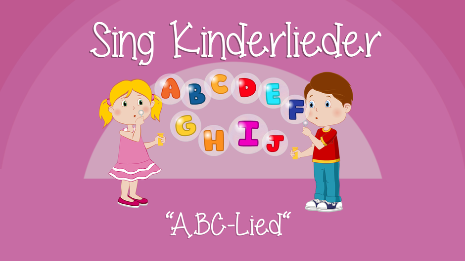 Das Abc Lied Abc Song Text Noten Video Zum Mitsingen